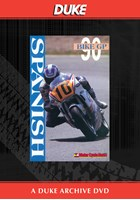 Bike GP 1990 - Spain Duke Archive DVD