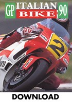 Bike GP 1990 Italy Download