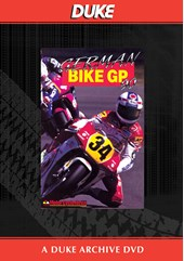 Bike GP 1990 - Germany Duke Archive DVD