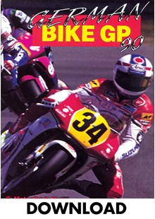 Bike GP 1990-Germany Download