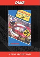 Bike GP 1990 - Austria Duke Archive DVD