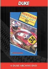 Bike GP 1990 - Austria Duke Archive DVD