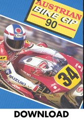 Bike GP 1990 - Austria Download