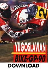 Bike GP 1990 Yugoslavia Download