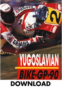Bike GP 1990 Yugoslavia Download