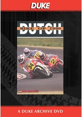 Bike GP 1990 - Holland Duke Archive DVD