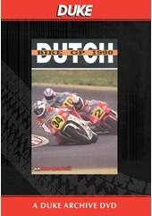 Bike GP 1990 - Holland Duke Archive DVD