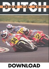 Bike GP 1990 - Holland Download