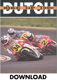 Bike GP 1990 - Holland Download
