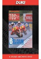 Bike GP 1990 - Belgium Duke Archive DVD