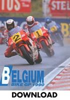 Bike GP 1990 - Belgium Download