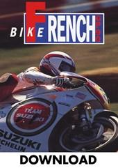 Bike GP 1990 France Download
