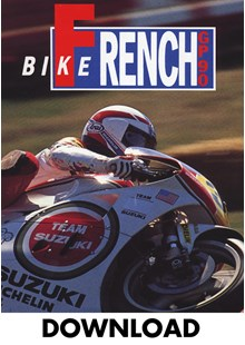 Bike GP 1990 France Download
