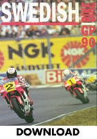 Bike GP 1990 - Sweden Download