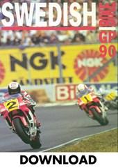 Bike GP 1990 - Sweden Download