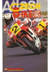 Bike GP 1990 - Czechoslovakia Duke Archive DVD