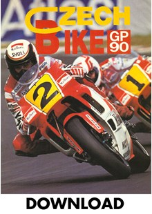 Bike GP 1990 Czechoslovakia Download