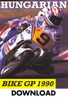 Bike GP 1990 Hungary Download
