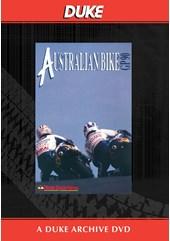 Bike GP 500 1990 - Australia Duke Archive DVD