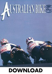 Bike GP 500 1990 - Australia Download