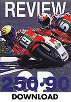 Bike GP 1990 Review 250cc Download