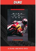 Bike GP 1991 - Australia Duke Archive DVD