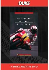 Bike GP 1991 - Australia Duke Archive DVD