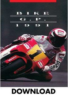 Bike GP 1991 Australia Download