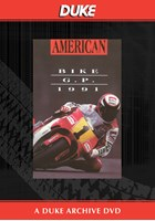 Bike GP 1991 - USA Duke Archive DVD