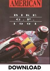 BIke GP 1991 USA Download