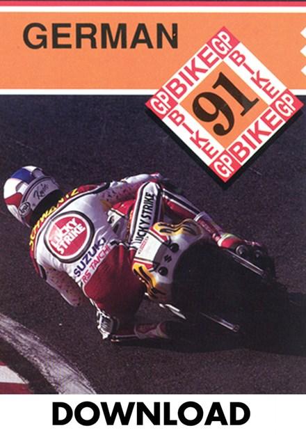 Bike GP 1991 - Germany Download
