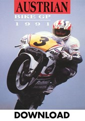 Bike GP 1991 - Austria Download
