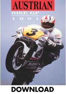 Bike GP 1991 - Austria Download