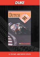 Bike GP 1991 - Holland Duke Archive DVD