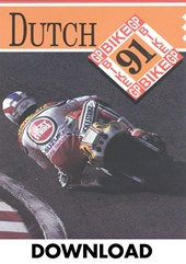 Bike GP 1991 - Holland Download
