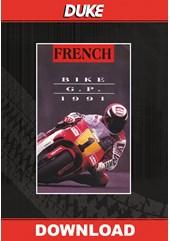 Bike GP 1991 France Paul Ricard Download