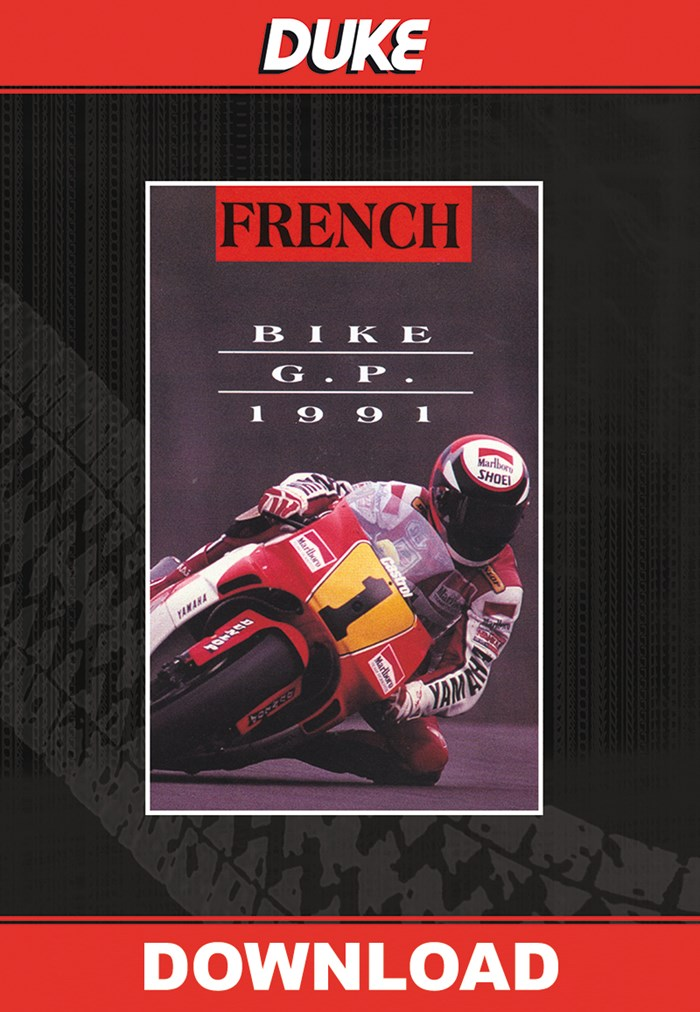 Bike GP 1991 France Paul Ricard Download