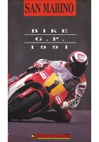 Bike GP 1991 - San Marino Duke Archive DVD