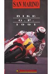 Bike GP 1991 - San Marino Duke Archive DVD