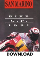 Bike GP 1991 San Marino Download