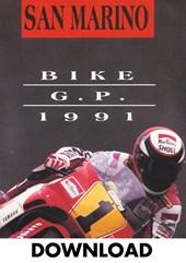 Bike GP 1991 San Marino Download