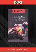 Bike GP 1991 - Le Mans Duke Archive DVD
