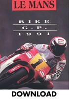 Bike GP 1991 - Le Mans Download
