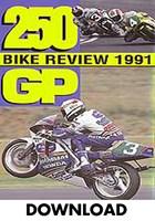 Bike GP Review 250cc 1991 Download