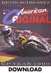 Kevin Schwantz 1990 Season Download