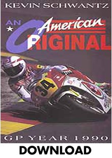 Kevin Schwantz 1990 Season Download