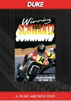 Winning With Schwantz Duke Archive DVD