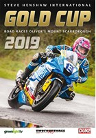 Scarborough Gold Cup Road Races 2019 DVD
