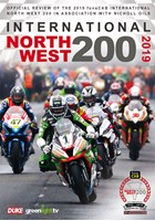 North West 200 2019 DVD