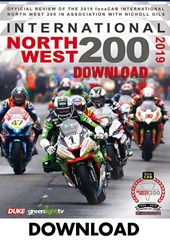 North West 200 2019 Review - Download